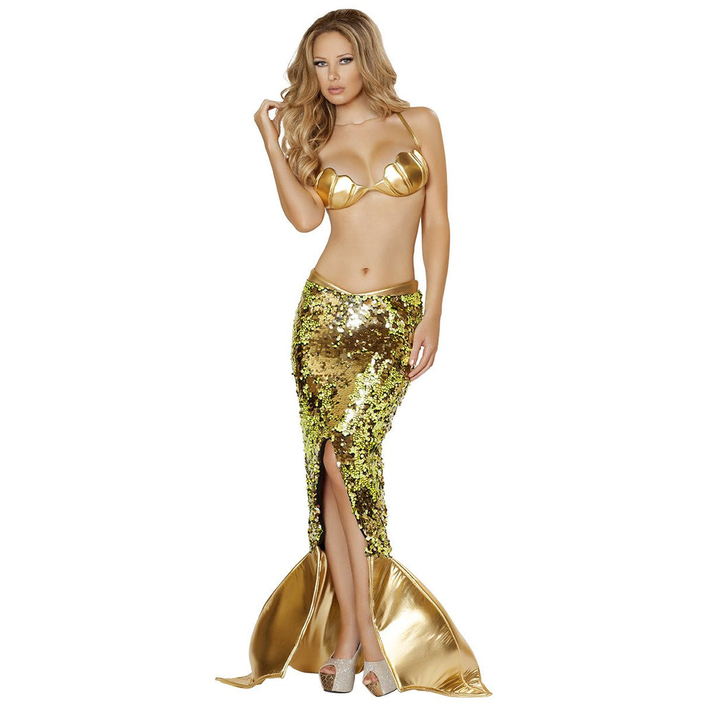Sultry Sea Siren - Charmed Costumes