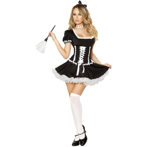 Mischievous Maid - Charmed Costumes