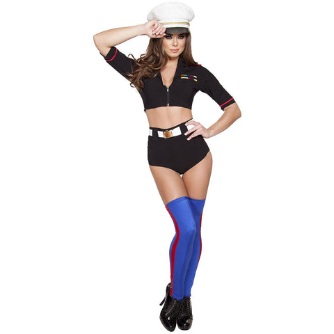 b9b06e041ee Military – Charmed Costumes
