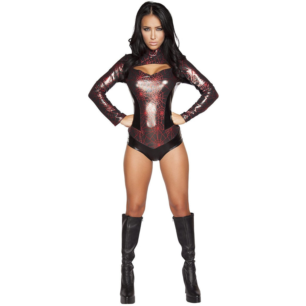 Webbed Warrior - Charmed Costumes