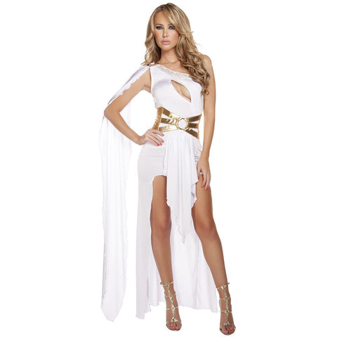 Grecian Babe - Charmed Costumes