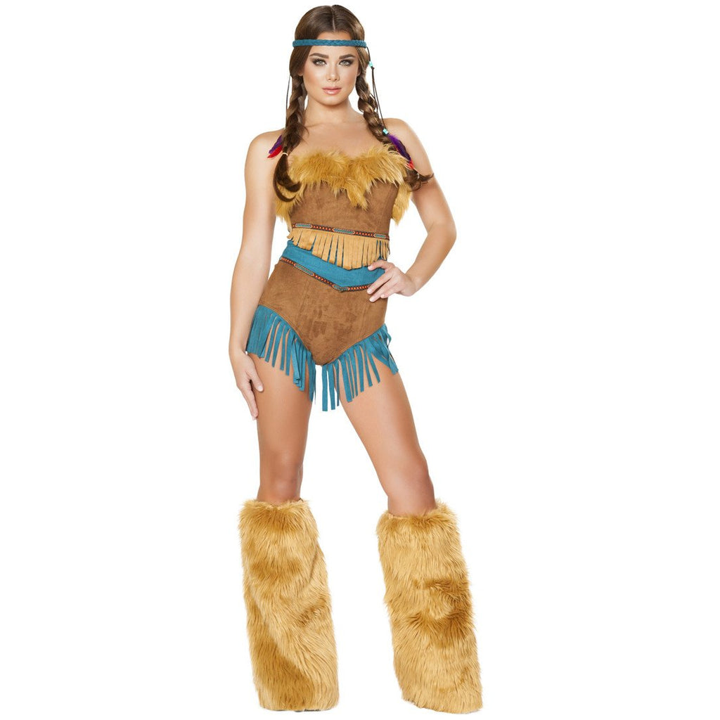 Native American - Indian Costume
