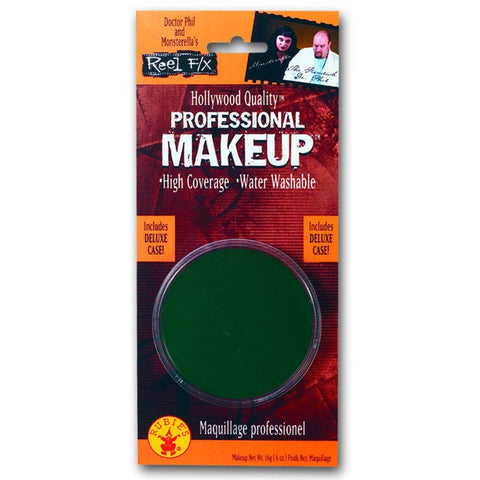 Green Grease Make Up