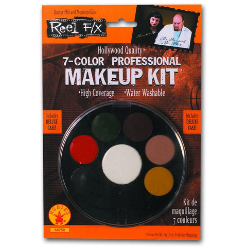 Water Washable Grease Make Up Kit