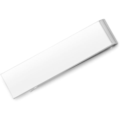 Small Polished Money Clip