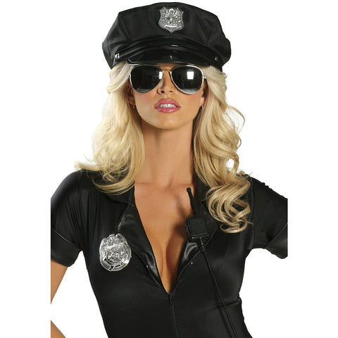 Cop Hat - Charmed Costumes