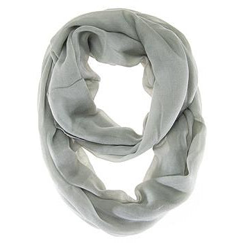 Dharma Mint Infinity Scarf - Charmed Costumes