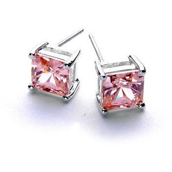 Princess Ice Earrings - Charmed Costumes