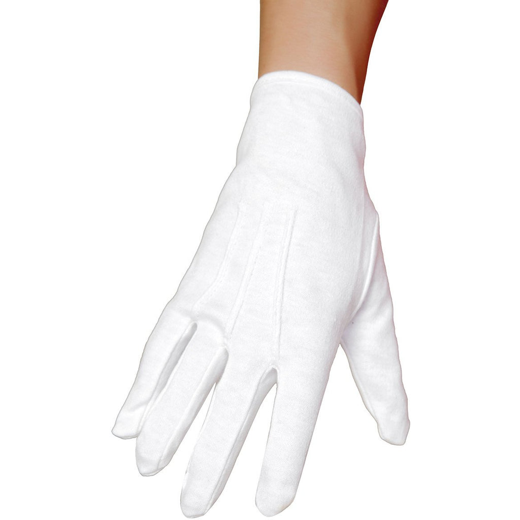 White Gloves - Charmed Costumes