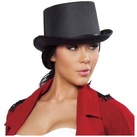 Top Hat - Charmed Costumes