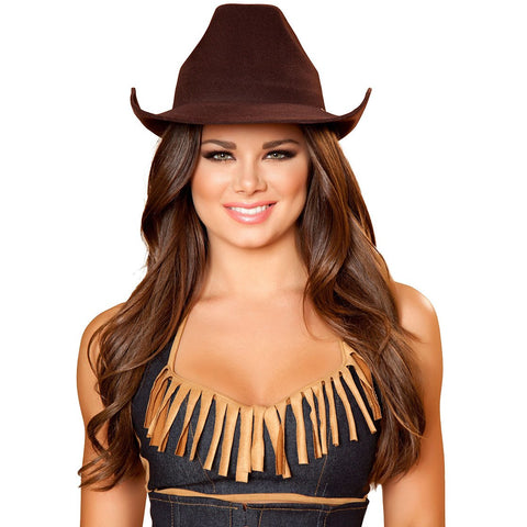 Cowgirl Hat - Charmed Costumes