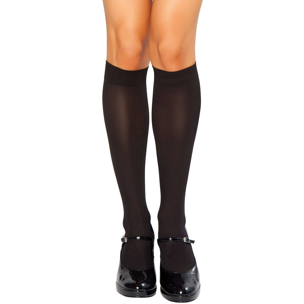 Knee High Stockings - Charmed Costumes - 1