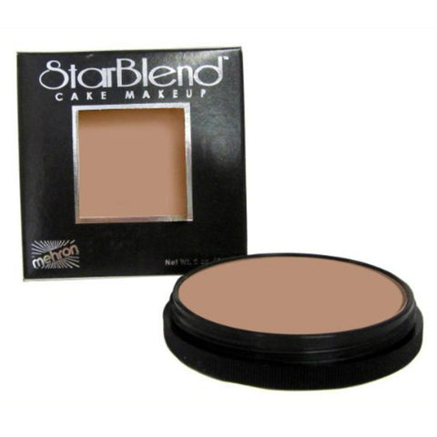 StarBlend Cake Make Up -Warm Honey