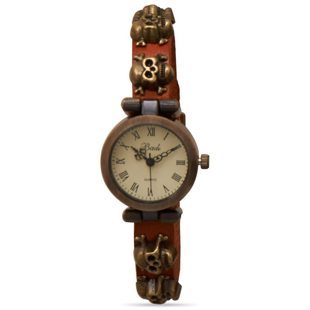Jolly Roger Fashion Watch