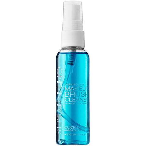 Cinema Secrets Makeup Brush Cleaner - 2 FL oz. Spray