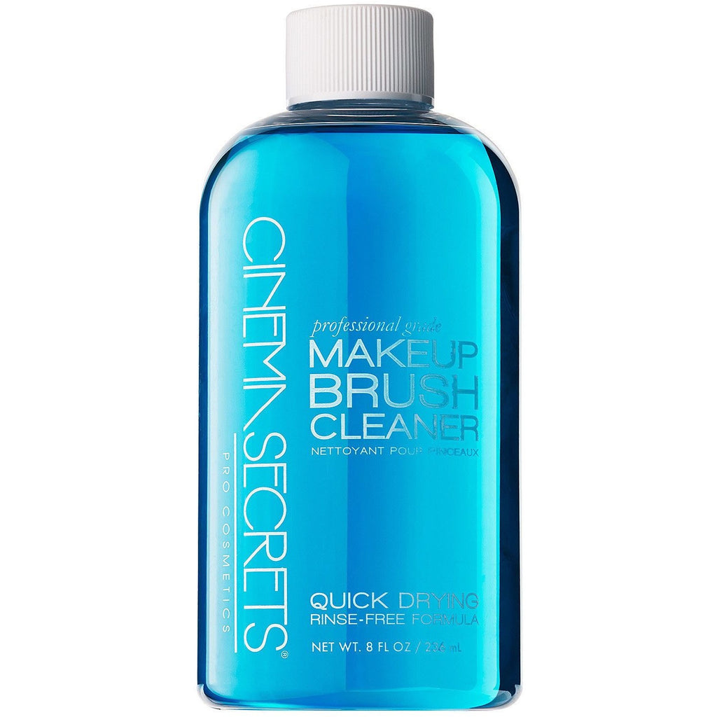 Cinema Secrets Makeup Brush Cleaner - 8 FL oz.
