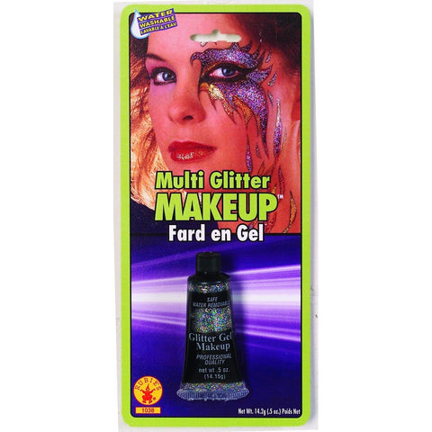 Glitter Make Up Multi