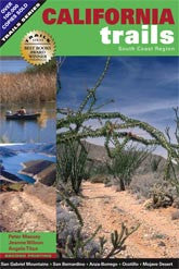 California Trails - South Coast Region Spiral Bound