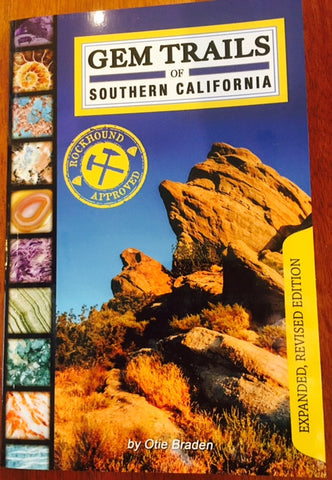 Gem Trails Of Southern California