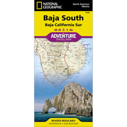 Baja South: Baja California Sur (Mexico)