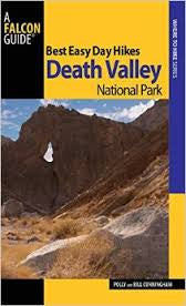 Best Easy Day Hikes - Death Valley National Park