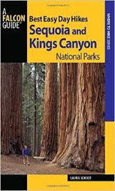 Best Easy Day Hikes- Sequoia and Kings Canyon National Parks