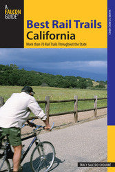 Best Rail Trails California : more than 70 rail trails throughout the State