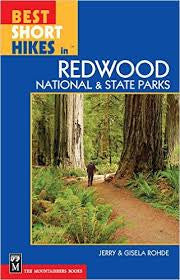 Best Short Hikes in Redwood National & State Parks