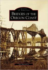 Bridges of the Oregon Coast