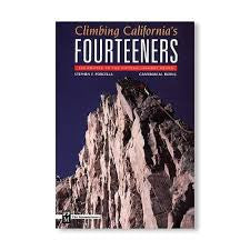 Climbing California's Fourteeners