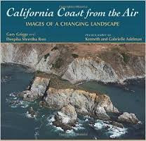 California Coast From the Air