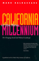 California In The New Millenium
