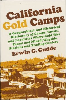 California Gold Camps