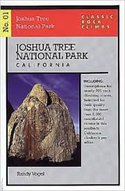 No. 1 Joshua Tree National Park Classic Rock Climbs