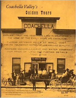 Coachella Valley's Golden Years