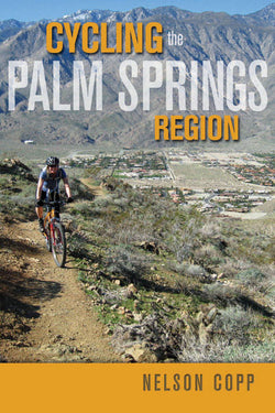 Cycling the Palm Springs Region