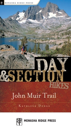 Day & Section Hikes - John Muir Trail