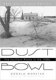Dust Bowl  The Southern Plains In The 1930s