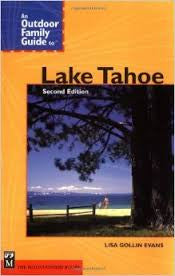 An Outdoor Family Guide to Lake Tahoe