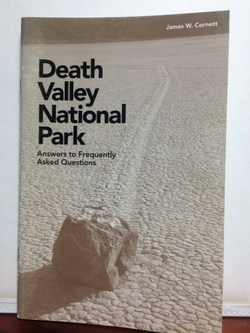 Death Valley National Park - Answers to Frequently Asked Questions