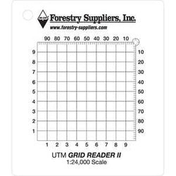 UTM Grid Reader II