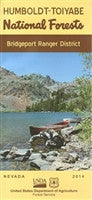 Humboldt-Toiyabe National Forest - Bridgeport Ranger District