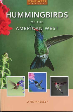 Hummingbirds of the American West