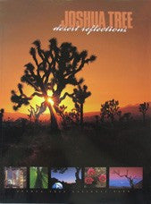 Joshua Tree - Desert Reflections