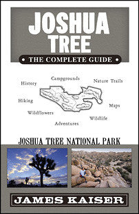 Joshua Tree - The Complete Guide