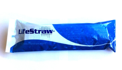 Life Straw Water Filter