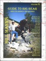 Guide to Big Bear and Its Hidden Treasures - Volume 6