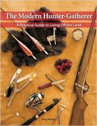 The Modern Hunter Gatherer