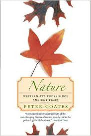 Nature - Western Attitudes Since Ancient Times