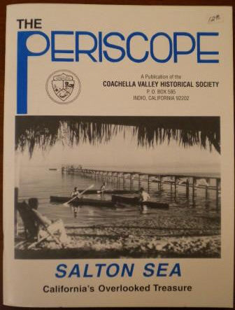 The Periscope - Salton Sea